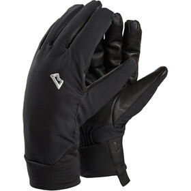 Mountain Equipment Tour Guanti Uomo, black